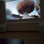 Projection binchoise