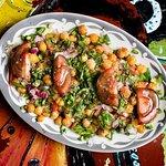 Rash Dashen Ethiopian Restaurant