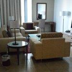 Foto de Nojoum Hotel Apartments