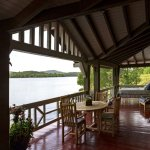 Boathouse Deck