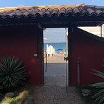 Photo de Hotel La Plage