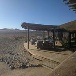 Photo of Wilderness Safaris Kulala Desert Lodge