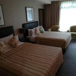 Photo de Distinction Te Anau Hotel and Villas