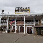The Amazing El Rancho Hotel