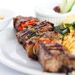 Beef Shishkebob