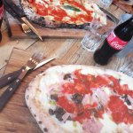 Very Italian Pizzaの写真