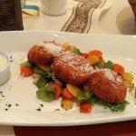 Restaurant Goldenes Lamm Foto