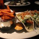 Baja Fish Tacos! (Alaskan Cod)
