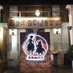 Foto di Don Quijote Spanish Restaurant