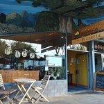 Bilde fra Naturally Fiordland Pizzeria