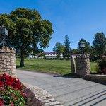 Foto de Red Jacket Mountain View Resort & Water Park