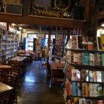Foto de Livraria Cafe Espaco B