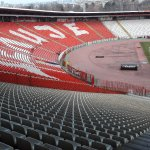 Photo of Red Star Belgrade Stadium - Marakana