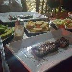Charlie Steakhouse Restaurant Foto