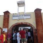 Museum in Belize City
