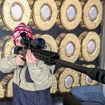 Sniper rifel
