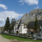 Rimetea orthodox church