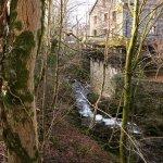 Near Ambleside, Lake District, Cumbria England February 2018