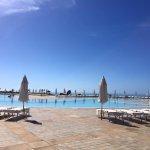 Area da piscina, perfeita!