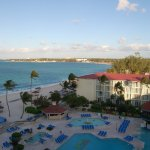 Foto van Breezes Resort & Spa Bahamas