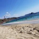 Foto de Playa Blanca