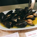 Special Mussel