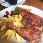 Photo de Pardos Chicken