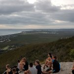 Mount Coolum Foto