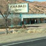 Photo de Anasazi Inn at Tsegi