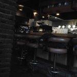 Fantastic tavern