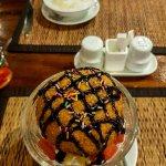 Foto de Sunrise Tropical Restaurant