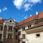 Foto de State Chateau Telc (Statni zamek Telc)