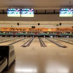 Springhill Bowling Center