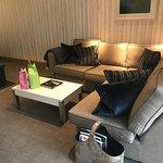 Garden suite ( cedar lodge)