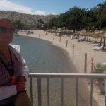 Harrah's beach