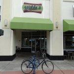 Bike to Wilda's