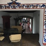 Foto de Restaurante Antiguo San Angel Inn