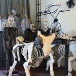 Museum of Legends and Traditions (Museo de Tradiciones y Leyendas)