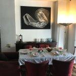 Photo of Atelier- Restaurante Paladar en Habana Cuba