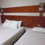 Oxum Hotel