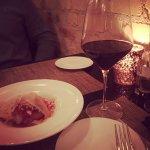 Wine & Arancini