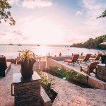Foto de Sunset Shores Beach Hotel