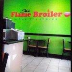صورة فوتوغرافية لـ The Flame Broiler