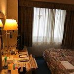 Foto de Airline Hotel