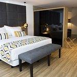 Foto de Hotel Tres Reyes