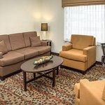 Foto de Sleep Inn & Suites