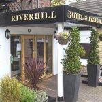 Minotel Riverhill