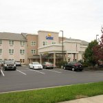 Photo of Comfort Inn & Suites Northern Kentucky