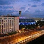 ibis Mumbai Airport - An AccorHotels Brand Foto