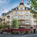 Small Luxury Hotel Ambassador a l'Opera Foto